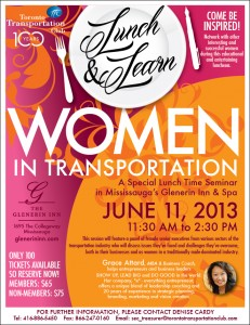 Women in Transportation