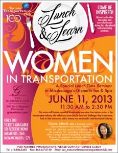 Women in Transportation