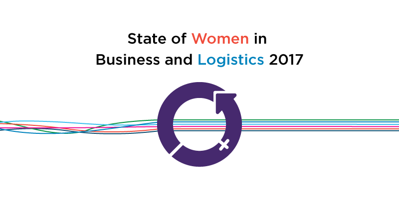 State of Women in Business and Logistics 2017