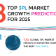 Top 8 3PL Market Growth Predictions for 2025