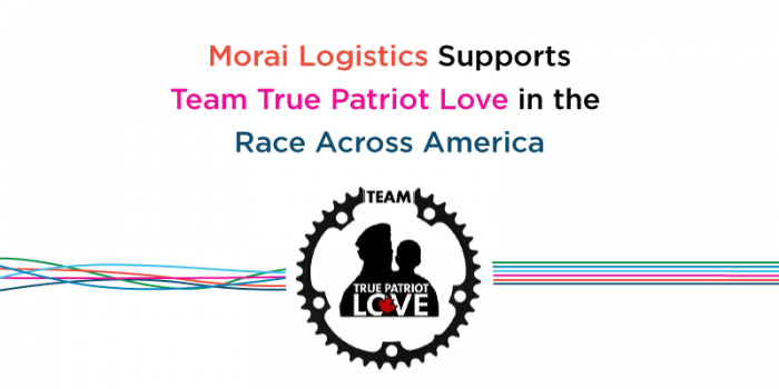 Team True Patriot Love: Supporting Canadian Veterans for the World's Hardest Bicycle Race
