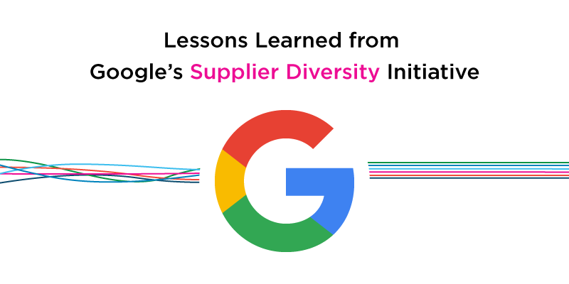 Morai-Logistics-Blog-supplier-diversity-google