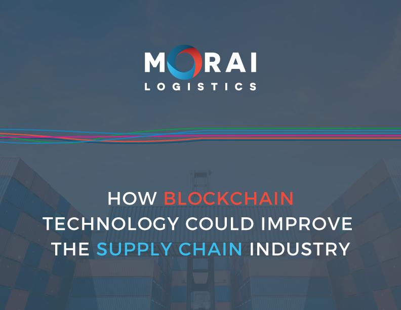 morai-logistics-ebook-blockchain-supply-chain-industry