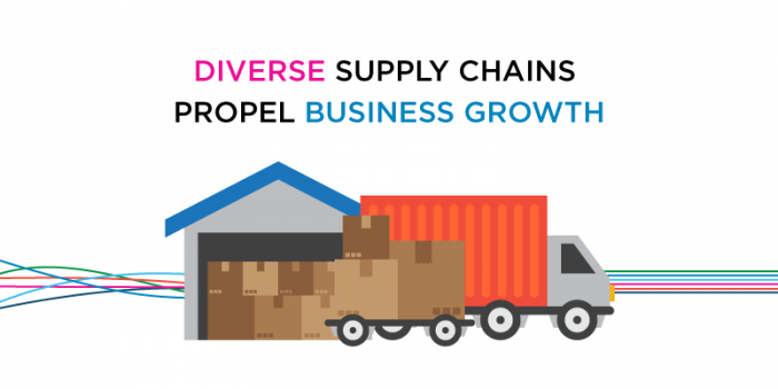 Diverse Supply Chains Propel Business Growth