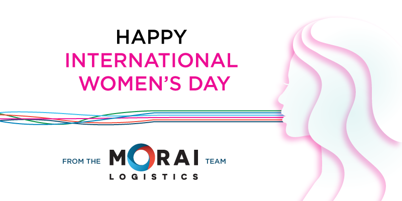 Morai-Logistics-international-womens-day