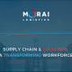EBook: Supply Chain & Logistics: A Transforming Workforce