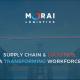 EBook: Supply Chain & Logistics: A Transforming Workforce