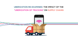 Uberization Re-Examined: The Impact of the 'Uberization of Trucking' on Supply Chains
