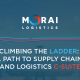 eBook: Climbing the Ladder – A Path to Supply Chain and Logistics C-Suite