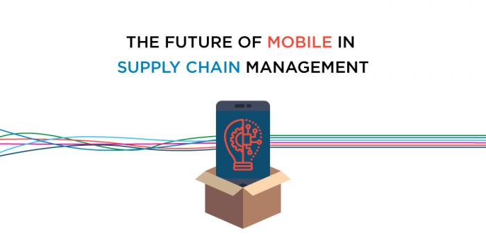 The Future of Mobile in Supply Chain Management