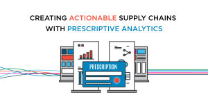 Creating Actionable Supply Chains with Prescriptive Analytics