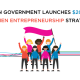 Canadian Government Launches $20 Million Women Entrepreneurship Strategy