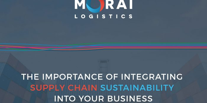 eBook: The Importance of Integrating Supply Chain Sustainability into Your Business