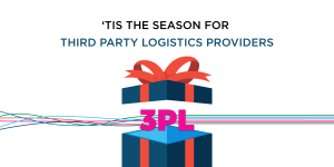 'Tis the Season for Third Party Logistics Providers