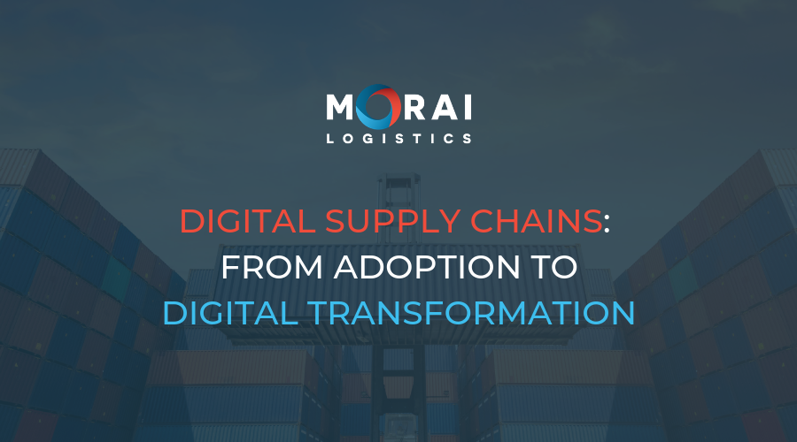 From Adoption to Digital Transformation