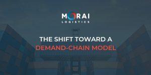 The Shift toward a Demand-Chain Model