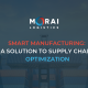 Smart Manufacturing: A Solution to Supply Chain Optimization
