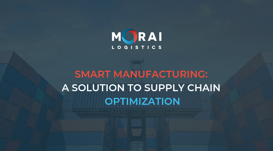 Smart-Manufacturing-A-Solution-To-Supply-Chain-Optimization