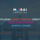 Utilizing Smart Sensors Creates Agile and Efficient Supply Chains