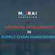 Artificial Intelligence in Supply Chain Management