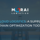 Cloud Logistics: A Supply Chain Optimization Tool