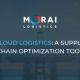Cloud Logistics: A Supply Chain Optimization Tool