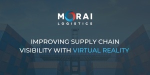 Improving Supply Chain Visibility with Virtual Reality