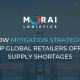 How Mitigation Strategies Help Global Retailers Offset Supply Chain Shortages