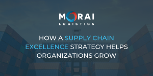 How a Supply Chain Excellence Strategy Helps Organizations Grow