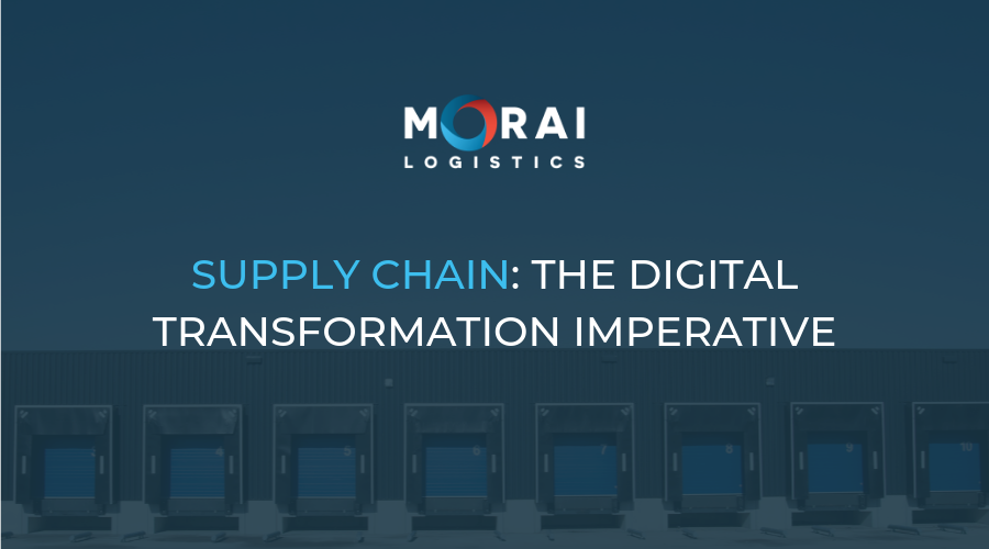 Supply Chain - Digital Transformation