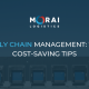 Supply Chain Management: Top 5 Cost-Saving Tips