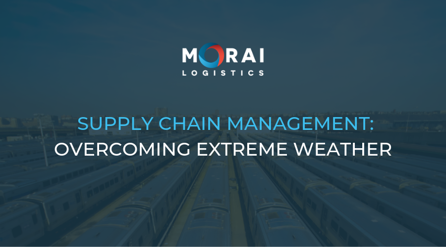 Supply Chain - Overcoming Extreme Weather