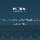 5 Technologies Changing Supply Chains