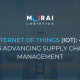 The Internet of Things (IoT): 4 Ways it's Advancing Supply Chain Management