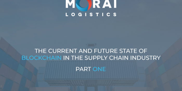 The Current and Future State of Block in the Supply Chain Industry