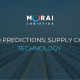 2020 Predictions: Supply Chain Technology