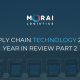 Supply Chain Technology 2019 – Year in Review Part 2