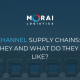 Omnichannel Supply Chains: What are They and What do They Look Like?