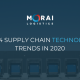 Top 4 Supply Chain Technology Trends in 2020
