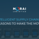 Intelligent Supply Chain – 5 Reasons to Make the Move
