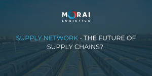 Supply Network – The Future of Supply Chains?