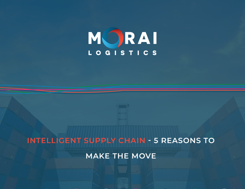 morai-ebook-intelligent-supply-chain-cover-page