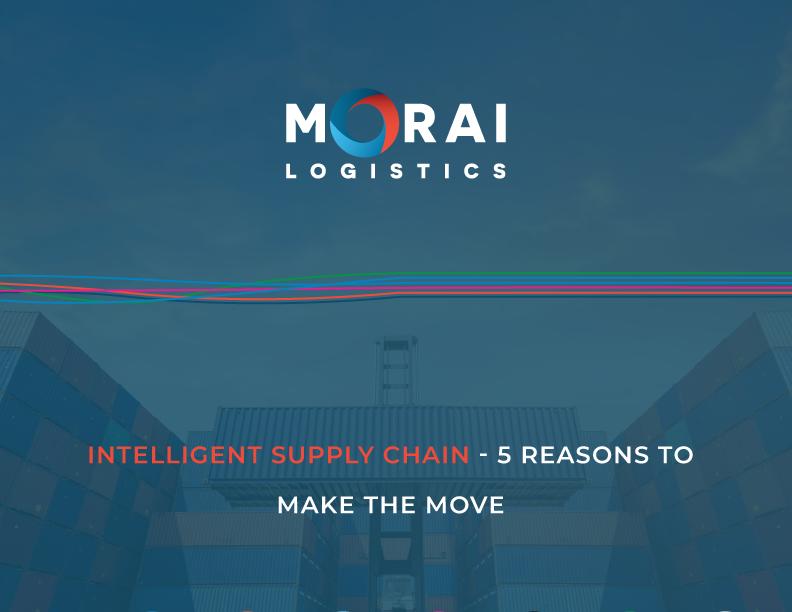 morai-ebook-intelligent-supply-chain-cover-page
