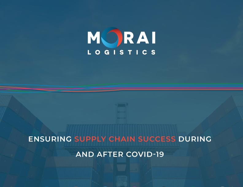 morai_ebook-COVID-supply-chain--cover-page