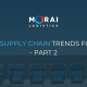 Top 10 Supply Chain Trends for 2021 – Part 2
