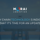 Supply Chain Technology: 5 Indicators That it's Time for an Update
