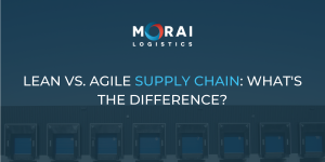 Lean vs. Agile Supply Chain: What's the Difference?