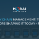 Supply Chain Management: The Key Factors Shaping it Today – Part 1