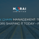 Supply Chain Management: The Key Factors Shaping it Today – Part 2